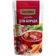 Заправка «Gurmina» для борща, 60 г.