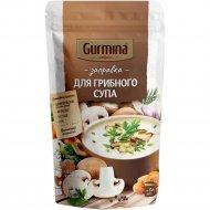 Заправка «Gurmina» для грибного супа, 60 г.