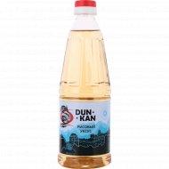 Уксус рисовый «Dunkan» 1 л.