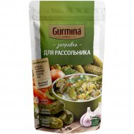 Заправка «Gurmina» для рассольника, 60 г.