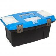 Ящик для инструментов с морозостойким замком, 41 см.
