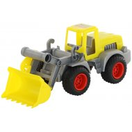 Трактор-погрузчик «КонсТрак».