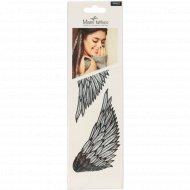 Временные татуировки «Miami Tattoos» крылья.