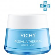Крем для лица «Vichy» Aqualia Thermal, легкий, 50 мл