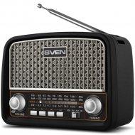 Радиоприёмник «Sven» SRP-555.