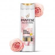 Шампунь «Pantene» Rose Miracles объем от корней до кончиков, 300 мл.