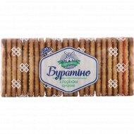 Печенье «Буратино с орехом» сахарное, 450 г.