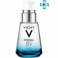 Гель-сыворотка для лица «Vichy» Минерал 89, 30 мл