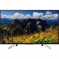Телевизор «Sony» KD-55XF7596