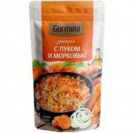 Смесь для зажарки «Gurmina» лук и морковь, 60 г.