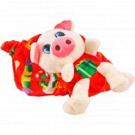 Игрушка «Свинка».