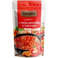 Смесь для зажарки «Gurmina» лук, морковь, томаты, 60 г.