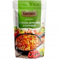 Смесь для зажарки «Gurmina» лук, морковь, паприка, 60 г.