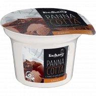 Десерт «Panna Cotta» какао 10 %, 150 г