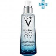 Гель-сыворотка для лица «Vichy» Минерал 89, для всех типов кожи, 75 мл