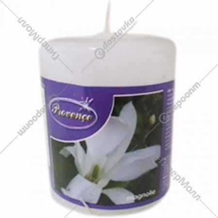 Свеча ароматизированная «Магнолия» 5х4 см.
