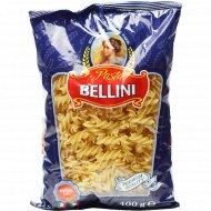 Макаронные изделия «Pasta Bellini» спирали, 400 г.