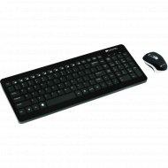 Клавиатура + мышь «Canyon» CNS-HSETW3-RU.