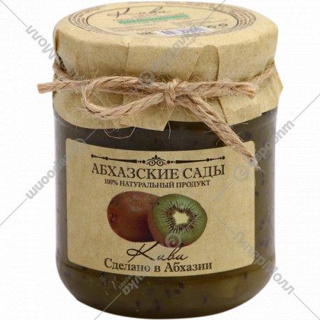 Джем оригинальный «Абхазские сады» киви, 300 г.