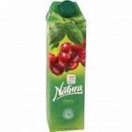 Нектар «Jaffa» из вишни и черноплодной рябины, 950 мл.