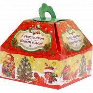 Подарочный набор конфет «Heppy New Year» 500 г.