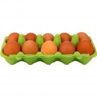 Яйца куриные «Молодецкие» цветные С-0, 10 шт.