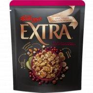 Гранола-мюсли «Extra» с орехами, фруктами и ягодами, 300 г.