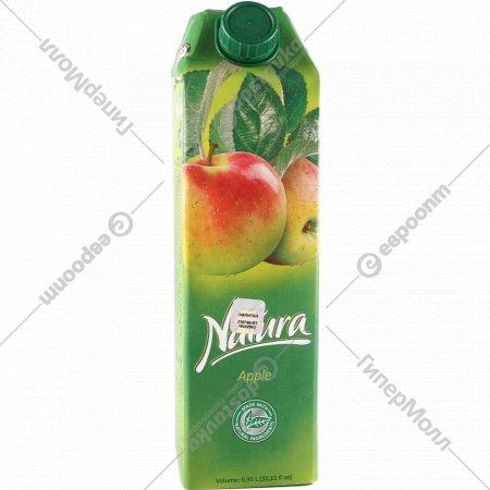 Нектар «Jaffa» яблочный, 950 мл.