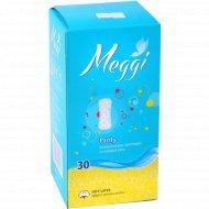 Прокладки женские «Meggi» Панти 30 шт.