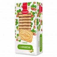 Печенье «Слодыч» с арахисом 450 г.