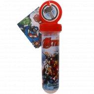 Мыльные пузыри «Marvel. Мстители» в колбе с термопленкой, 30 мл.
