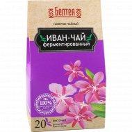 Напиток чайный «Белтея» Иван-чай ферментированный, 20 пакетиков.