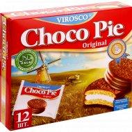 Печенье «Choco Pie» Original, 12 шт, 336 г.