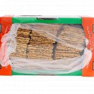 Печенье слоеное «Злата»., фасовка 0.3-0.4 кг