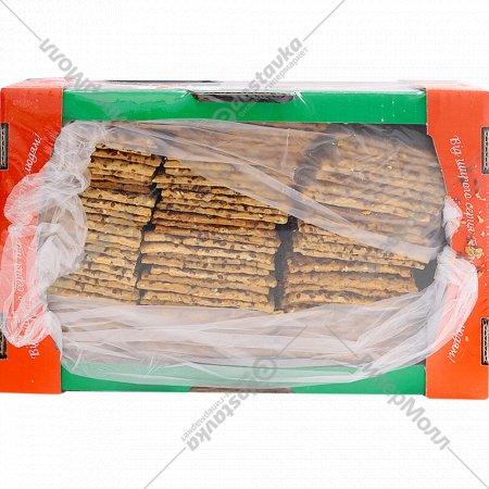 Печенье слоеное «Злата»., фасовка 0.45-0.55 кг