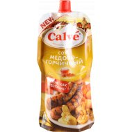 Соус «Calve» медово-горчичный 230 г.