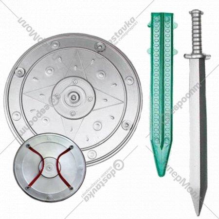 Набор оружия «Бесстрашный спартанец».