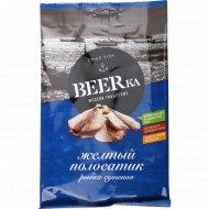 Рыбка сушеная «Beerka» желтый полосатик, 40 г.