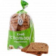 Хлеб «С пользой» 250 г