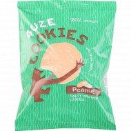 Печенье «Fuze Cookes» арахис, 40 г.
