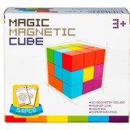Головоломка «Волшебный кубик» 730B
