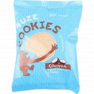 Печенье «Fuze Cookes» кокос, 40 г.