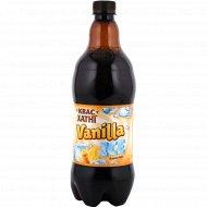 Квас «Хатнi» Vanilla Ice, 0.9 л.