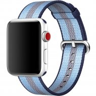 Ремешок «Miru» для Apple Watch, SN-02, 4049