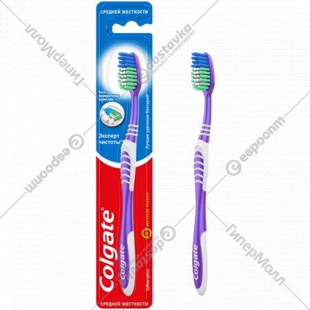 Зубная щётка «Colgate» эксперт, 1 шт.