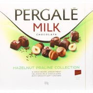 Набор конфет «Pergale» 120 г.