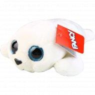 Игрушка «Тюлень глазастик» мягконабивная