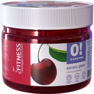 Фитнес джем «0! калорий» вишневый, 300 г.