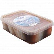 Сельдь малосоленая «Смоленские деликатесы» 650 г