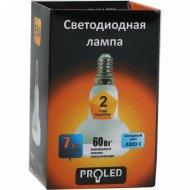 Лампа светодиодная «Proled» R50-7W 4000K E14.